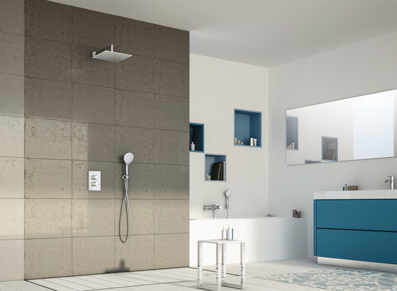 Easy Showers by Fir Italia