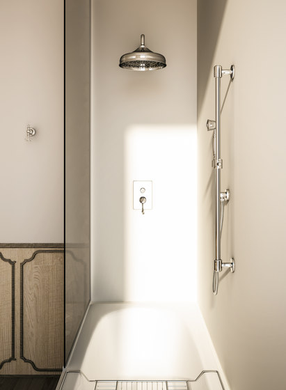 Classic Showers by Fir Italia