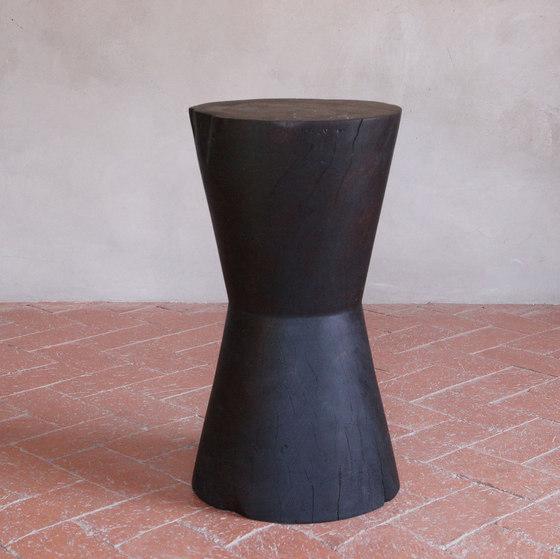 Carlisle Stool Table by Pfeifer Studio