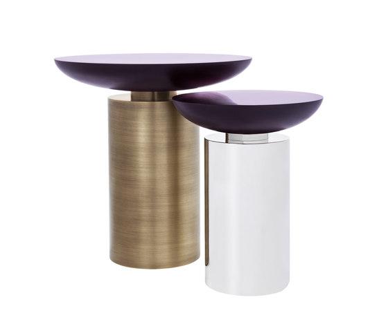 Cockatoo Side Table de Powell & Bonnell