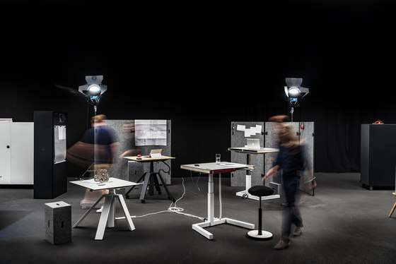 motu Meeting table A Plus by Westermann