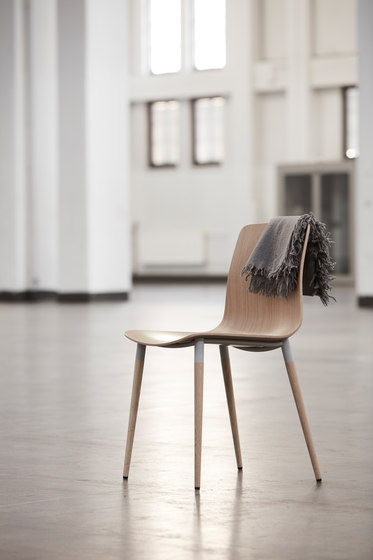 Pi Chair A.2 by Piiroinen