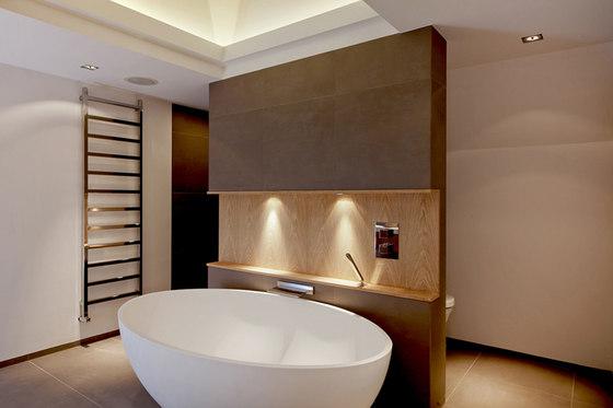 Zen | Free standing bathtub by COCOON