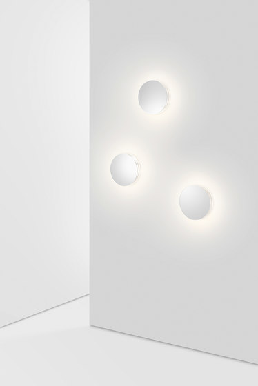 Lid | aluminum silver anodized by serien.lighting
