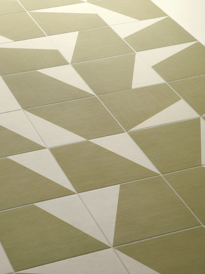 Puzzle aland von Ceramiche Mutina