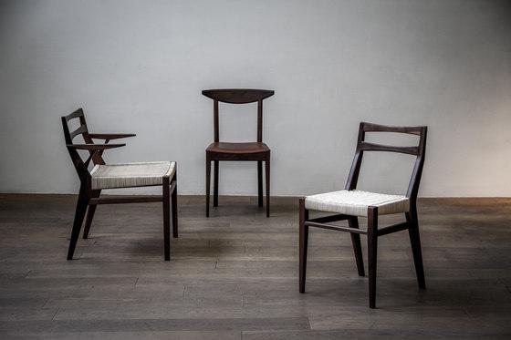 N Chair von Luteca