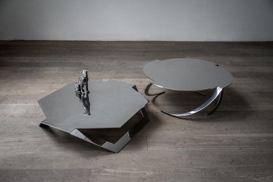 Espiral Coffee Table von Luteca