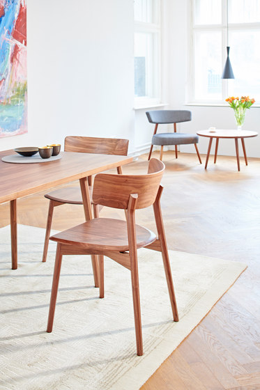 Marlon Dining Table von AXEL VEIT