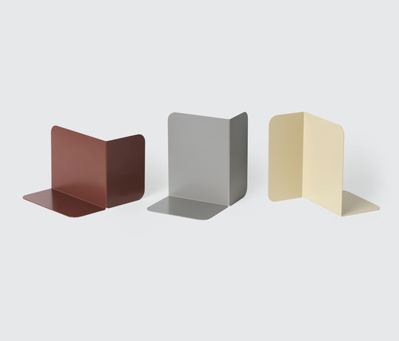 Compile Bookends by Muuto