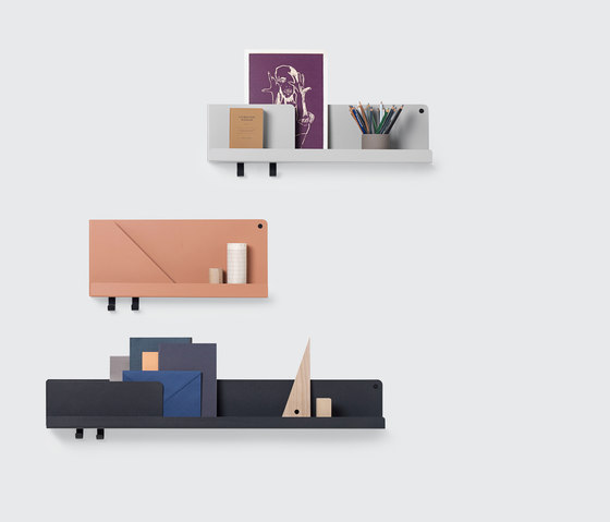 Folded Shelves | medium by Muuto