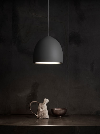 Suspence™ | P1 Copper by Fritz Hansen