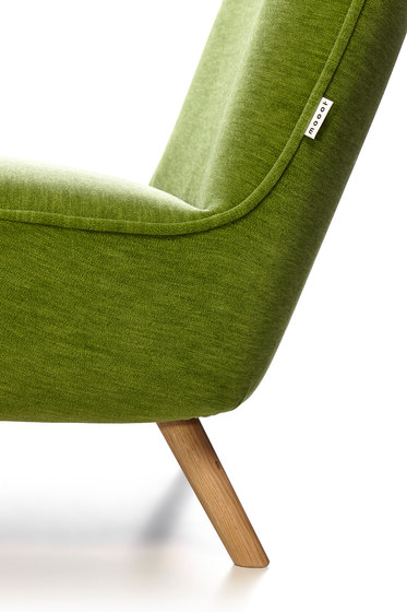Cocktail Chair by moooi