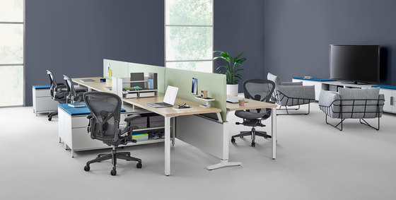 Aeron Chair de Herman Miller