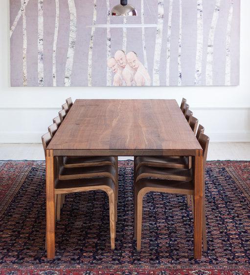Arbaro Table von ASK-EMIL