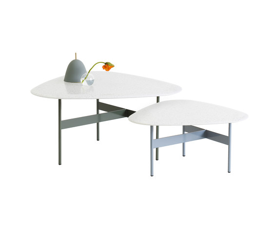 Plectra sofa table Medium by ASPLUND