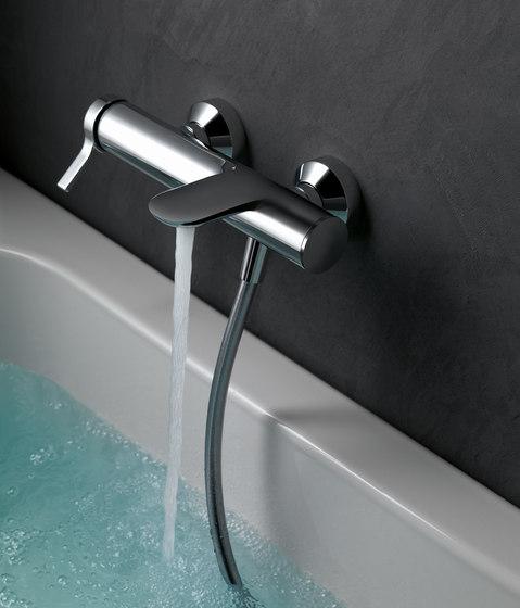 melange freistehende wannenarmatur bausatz 2 bath taps. Black Bedroom Furniture Sets. Home Design Ideas