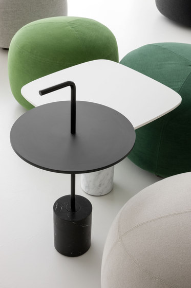 Jey Site Table by lapalma