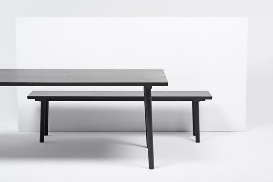 Facile Table | MC13 von Mattiazzi