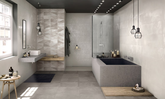 CREA ASH - Ceramic tiles from Ariana Ceramica  Architonic