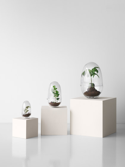 Grow greenhouse large de Design House Stockholm