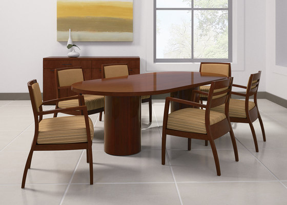 Acquaint Seating de National Office Furniture