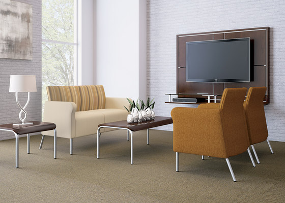 Confide Seating de National Office Furniture