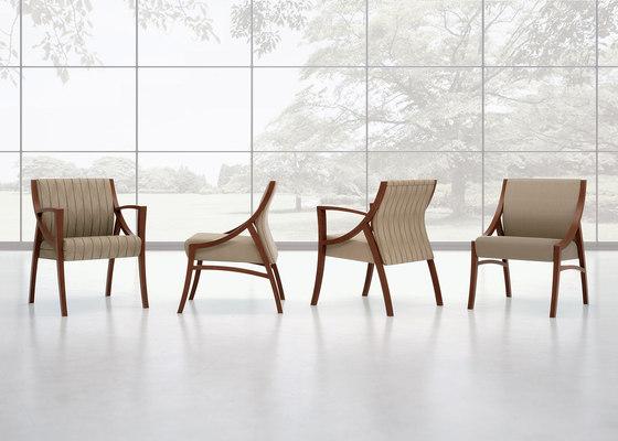 Davari Seating de National Office Furniture