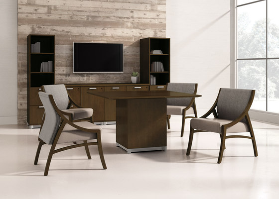 Davari Seating de National Office Furniture