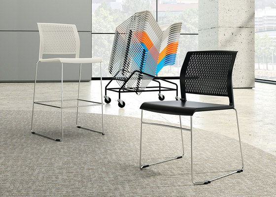 Ditto Seating de National Office Furniture