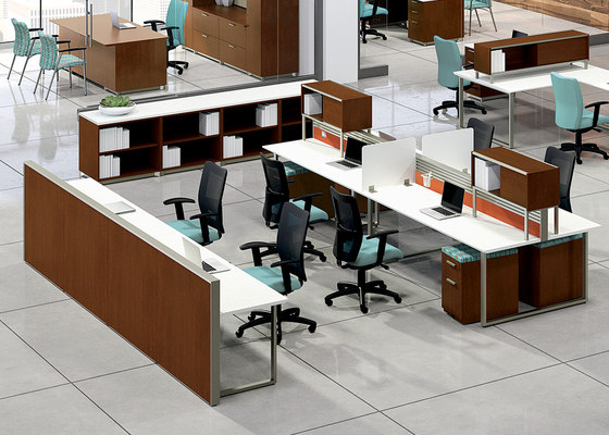 Epicenter de National Office Furniture