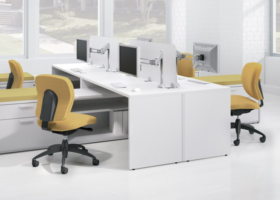 Fuel Seating de National Office Furniture