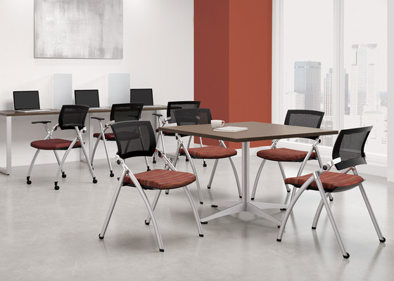 Jiminy Seating de National Office Furniture