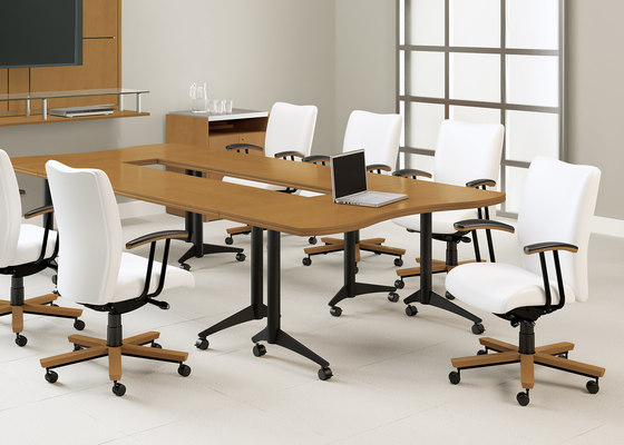 Mix-it Seating de National Office Furniture