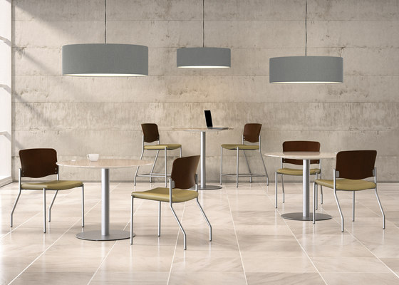 Tag Seating by National Office Furniture