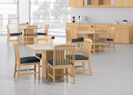 Timberlane Seating de National Office Furniture