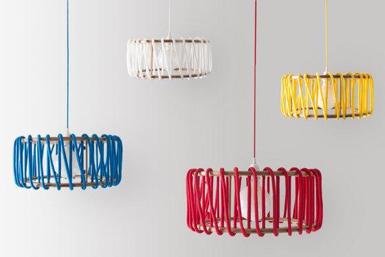 Macaron Lamp 45 by EMKO