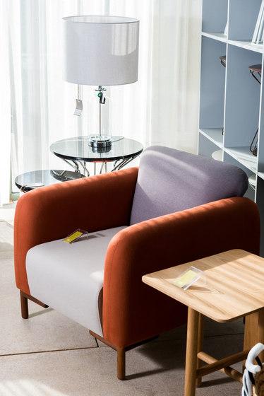 Poke Sofa by Gotwob