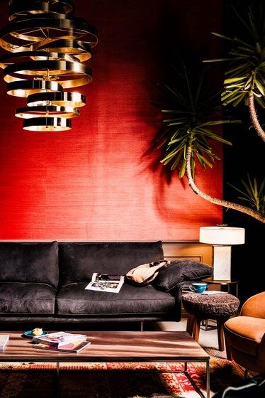 Alato Sofa by black tie