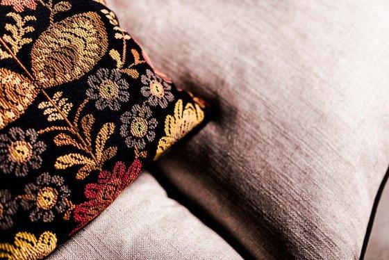 Island Sofa de black tie