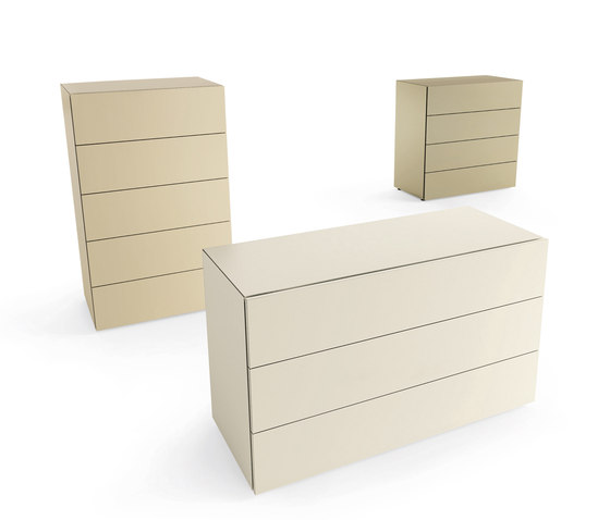 Filnox | storage unit de CACCARO