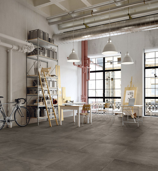Betonstil Concrete Warm di TERRATINTA GROUP