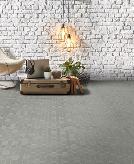 Betonstil Hexa Cotton Candy by TERRATINTA GROUP