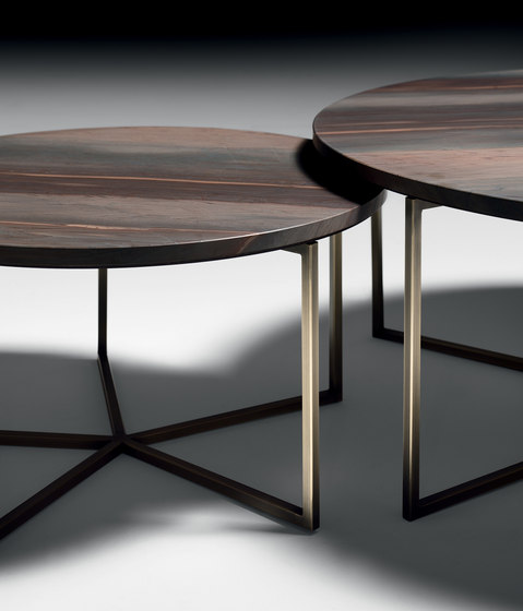 Elliot Coffee Table de black tie