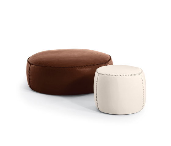 Casablanca Pouf by black tie