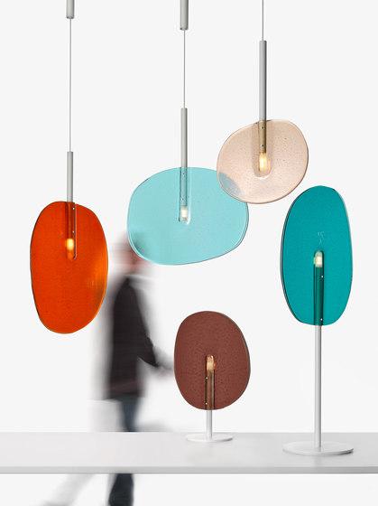 Lollipop | Stand-alone lamp de LASVIT