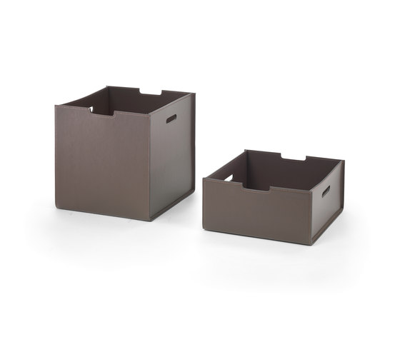 Box by Flexform