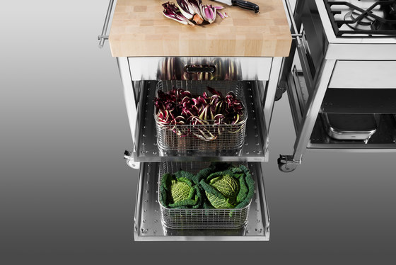 100 Kitchens by ALPES-INOX