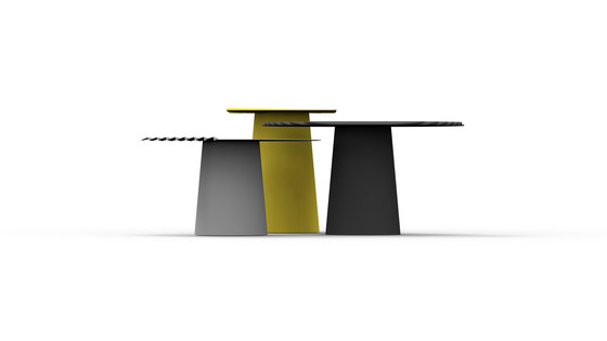 Wind Table n°1 de Matière Grise