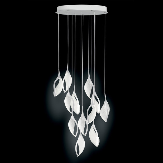 Nia 12 S LED di Leucos