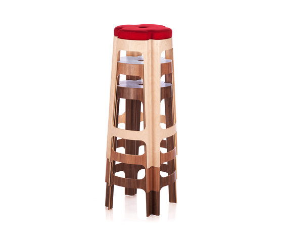 Bloom Bar UPH Medium by Riga Chair